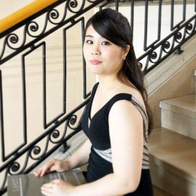 Portrait (c) Minjae Kim
