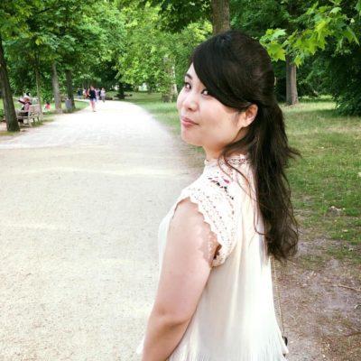 Portrait (c) Ayaka Shigeno