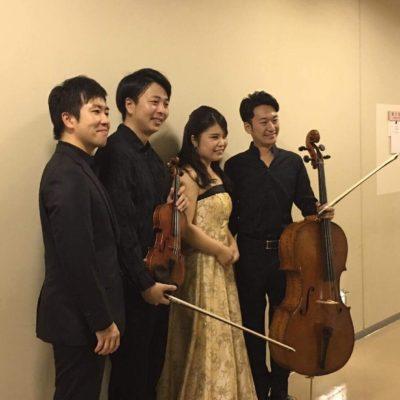 Sendai Classic Festival 2018