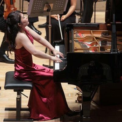 6th Sendai International Music Competition (c) 仙台市市民文化事業団