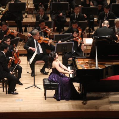 蜜蜂と遠雷 vol.2「ピアニストと国際音楽コンクール」  (c) 仙台フィルハーモニー管弦楽団