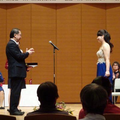 21th Matsukata hall prize in Kobe 2017