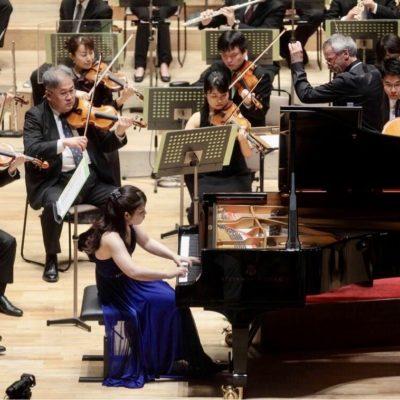 6th Sendai International Music Competition, June 2016 【写真提供・仙台市市民文化事業団】