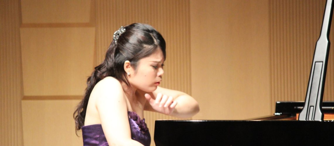 Pianist Official Site